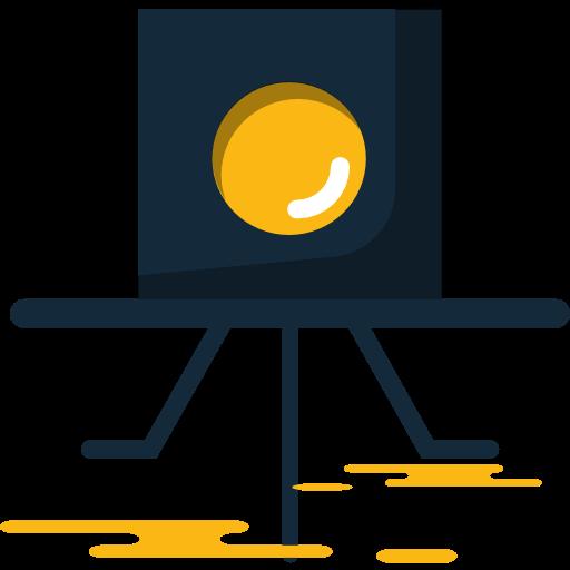 Projector Icon Free Of Miscellanea Icons