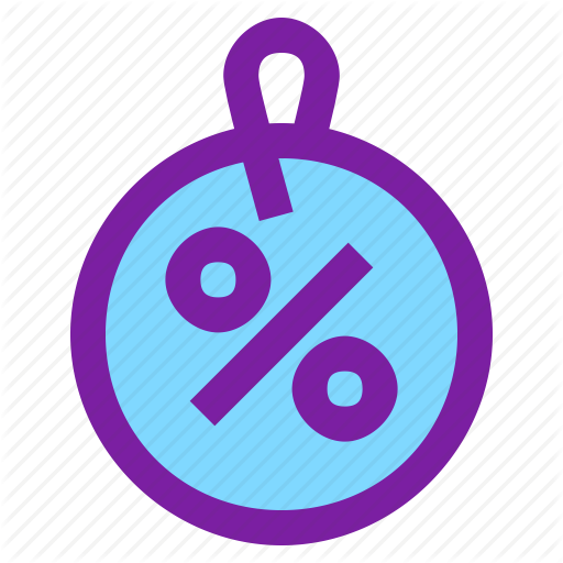 Discount, Label, Promo, Shopping, Tag Icon