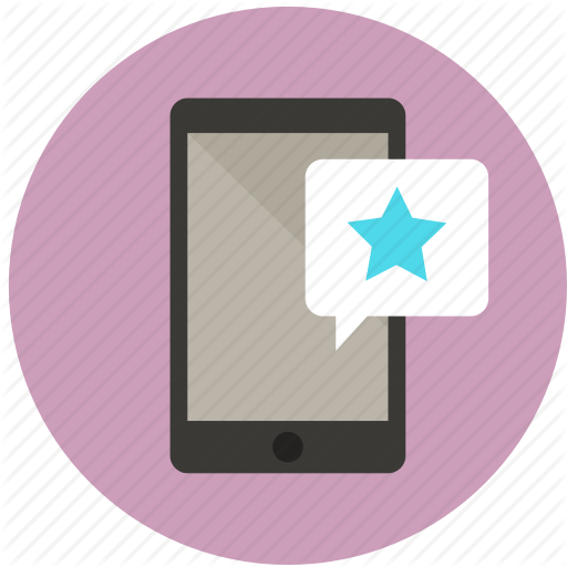 App, Application, Deals, Mark, Mobile, Notification, Promo, Rate