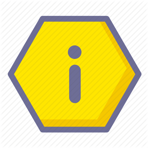 Information, Notice, Notification, Prompt Icon