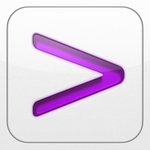 Prompt Ios Icon Gallery