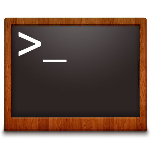 Command Prompt Icon Download Free Icons