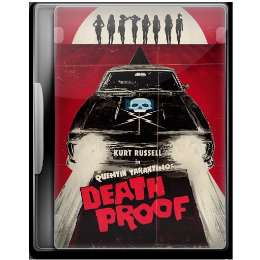 Death Proof Icon Movie Mega Pack Iconset
