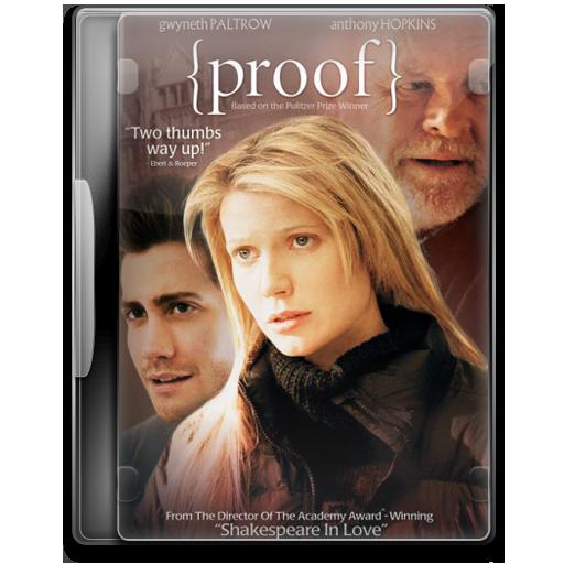 Proof Icon Movie Mega Pack Iconset
