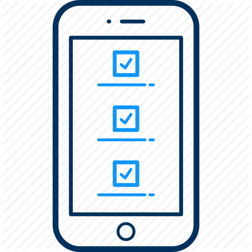 Apps, Device, Mobile, Phone, Screen, Smartphone Icon