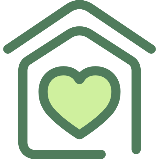 Property, Real Estate, Home, House, Construction, Buildings Icon