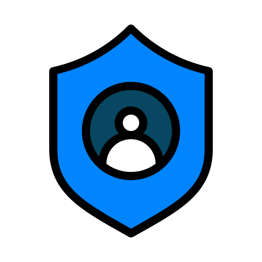 Shield, Protection, Safety, Security, Google Icon Free Of Google