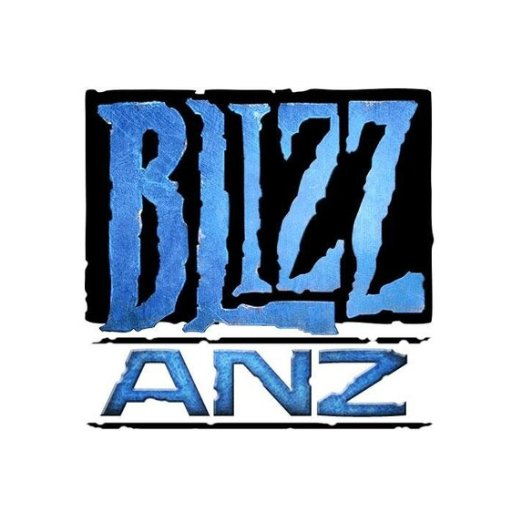 Blizzard Anz On Twitter To Celebrate