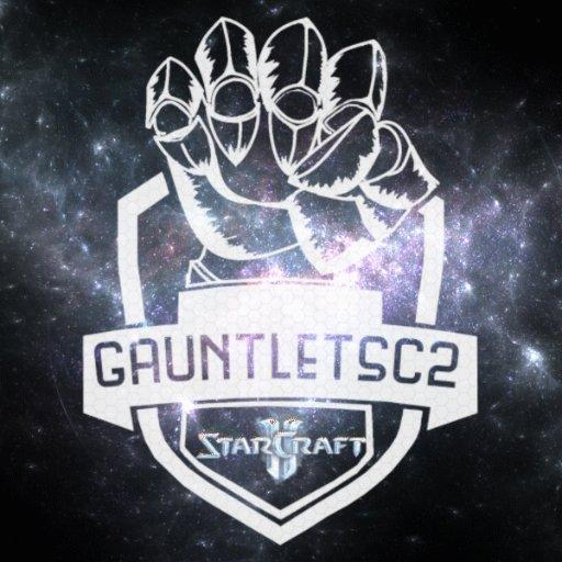 Gauntlet Starcraft