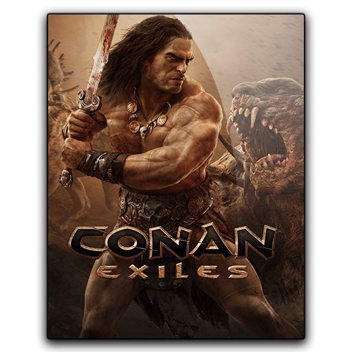 Icon Conan Exiles