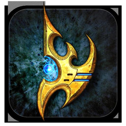 Protoss, Starcraft Icon