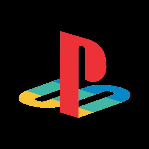 Playstation Icon Free Of Social Media Logos I Flat Colorful