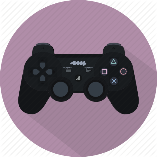 Controller, Game, Gamepad, Pad, Playstation, Sony Icon
