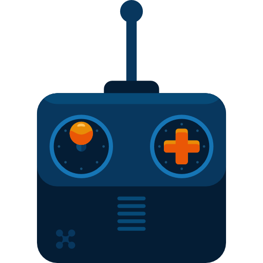 Videogame, Console, Gamepad, Technology, Controller