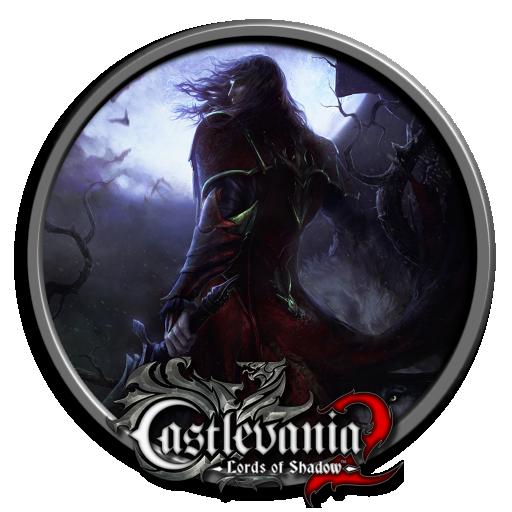 Castlevania Icon Download