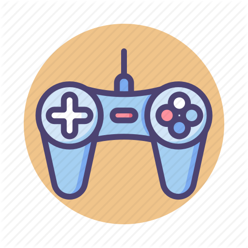 Controller, Game, Game Design, Game Development, Gaming, Icon