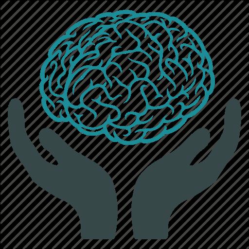 Brain, Idea, Memory, Patient, Problem, Psychiatry, Psychology Icon