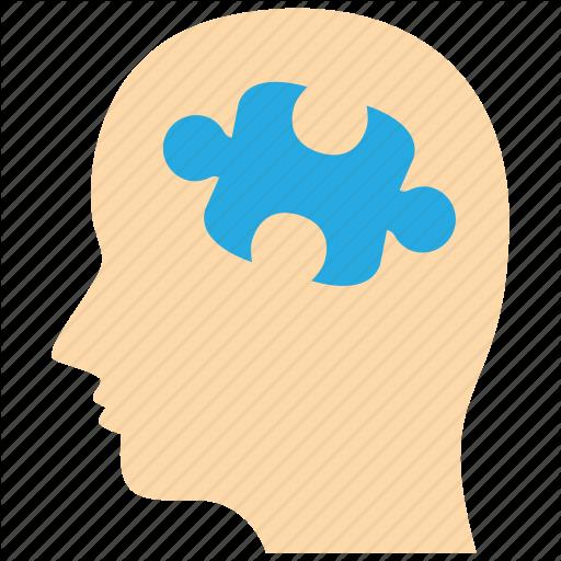 Intelligence, Mind, Psychiatry Icon