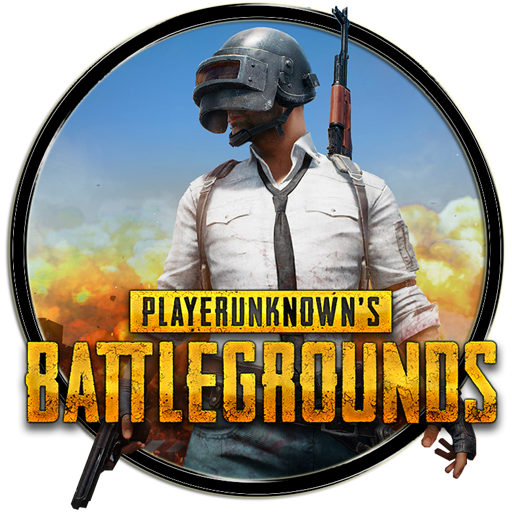 Playerunknown's Battlegrounds Png Images Free Download