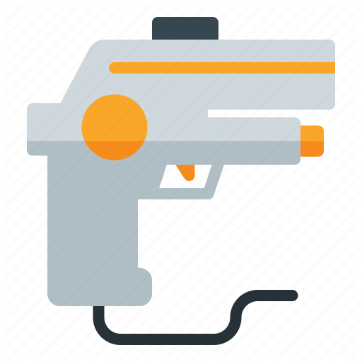 Fortnite, Game, Gun, Pubg Icon