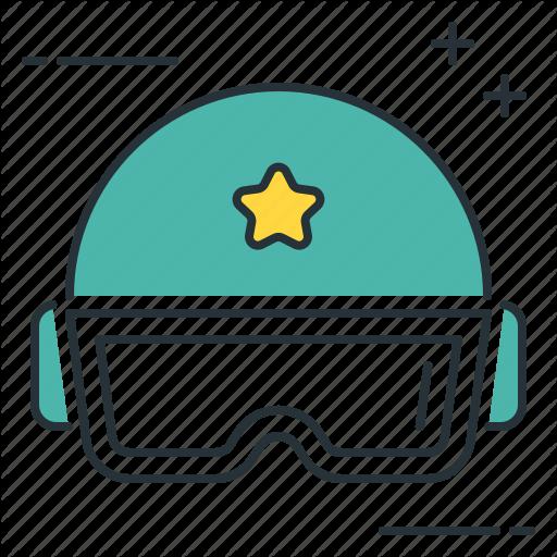 Headgear, Helmet, Pubg Icon