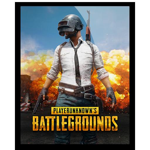 Icon Playerunknown's Battlegrounds