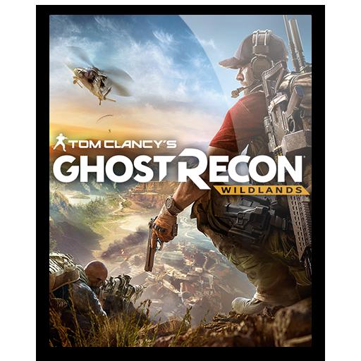 Icon Tom Clancy's Ghost Recon Wildlands