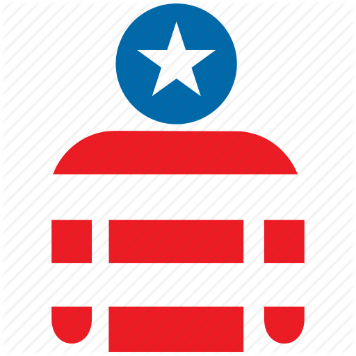 Avatar, Country, Flag, Flags, Puerto Rican, Puerto R Shirt Icon