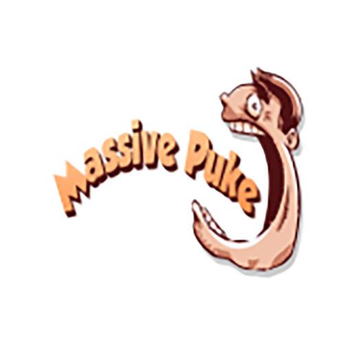 Your Massive Puke