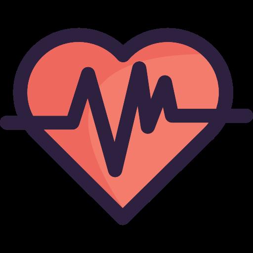 Heart, Electrocardiogram, Healthcare And Medical, Cardiogram