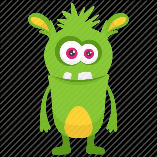 Kids Monster Cartoon, Monster Cartoon, Monster Costume, Monster