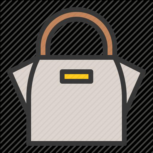 Bag, Fashion, Female, Handbag, Purse Icon
