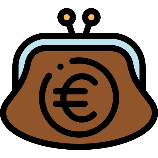 Personal, Personal, Wallet, Purse, Wallet Icon Free Of Banking Vol