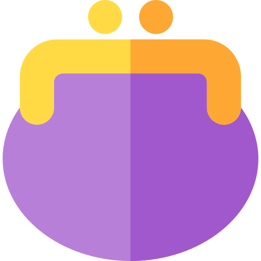 Purse Wallet Png Icon