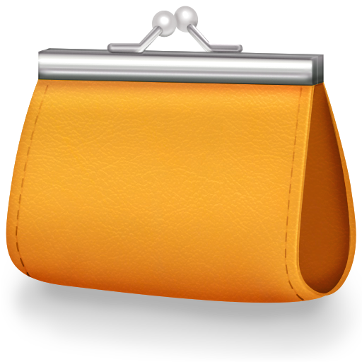 Purse Icon Download Free Icons