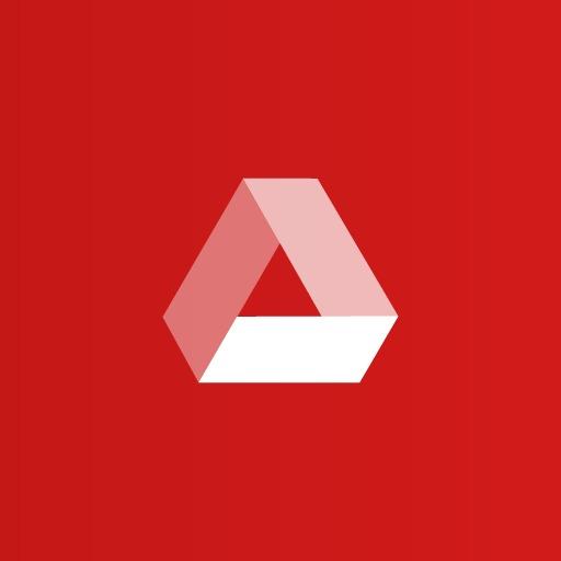 Google Drive Icon, Google, Drive, Push Button Png Image