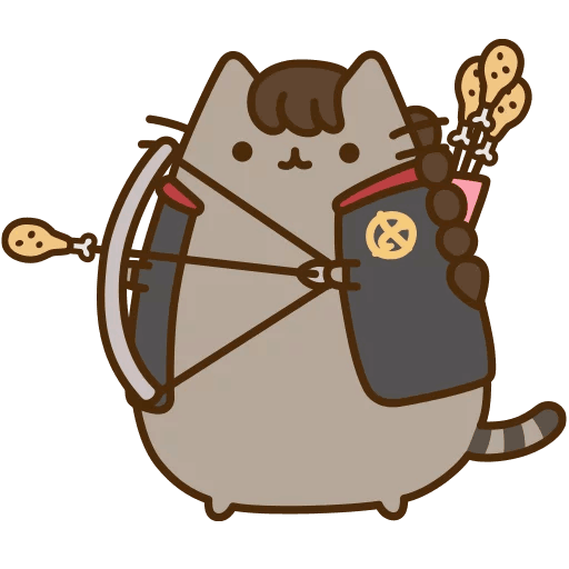 Collection Of Free Transparent Pusheen Taco Download On Ui Ex
