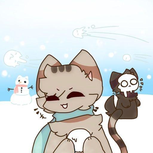 Newmepaw Pusheen The Cat Amino Amino