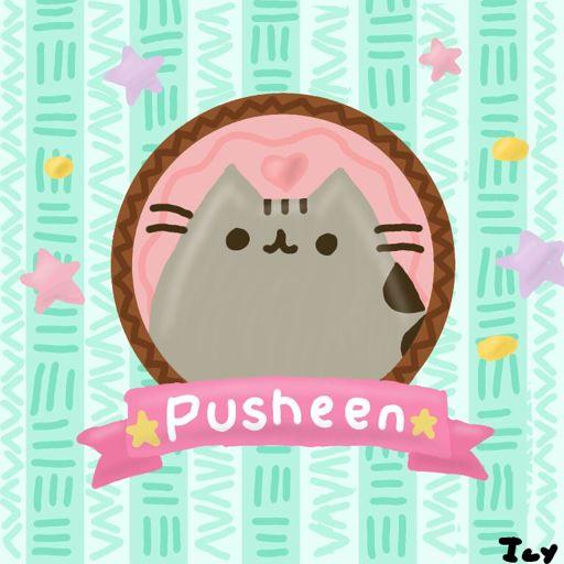 Pusheen Icon Remaketutorial Pusheen The Cat Amino Amino