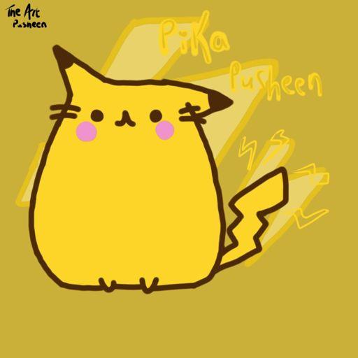 Pusheen The Cat Amino Amino