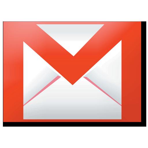 Put Gmail Icon Desktop Images