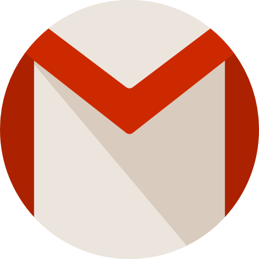 Gmail Icon Logo Png Images
