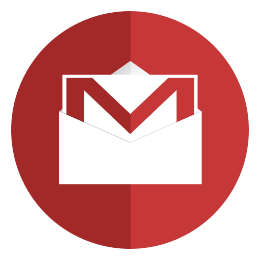 Gmail On Desktop Logo Png Images