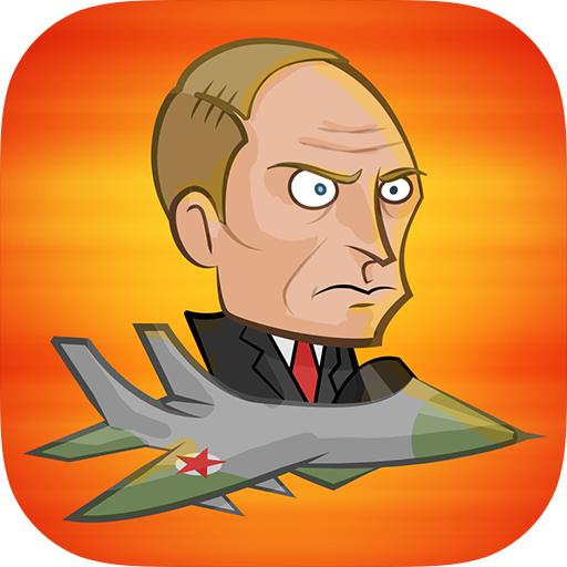 Angry Putin Game