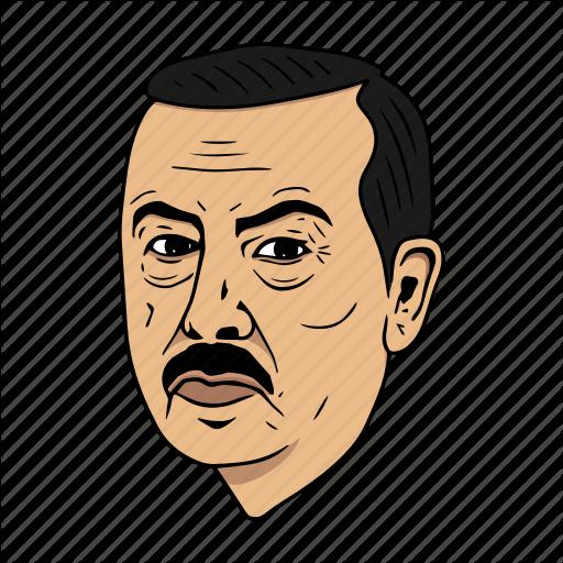 Ankara, Erdogan, President, Recep, Tayyip, Turkey, World Leader Icon