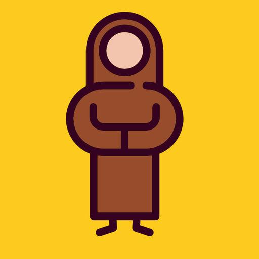 Donald Putin The Tibetan Monk Emoji Game