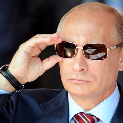 Friends Of Putin