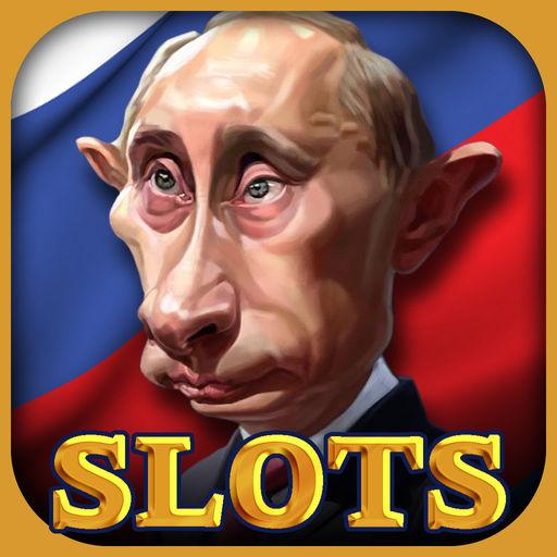 Slots Putin Free Slots Vegas Pokies