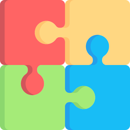 Puzzle Piece, Puzzle Pieces, Puzzle Game, Gaming, Education