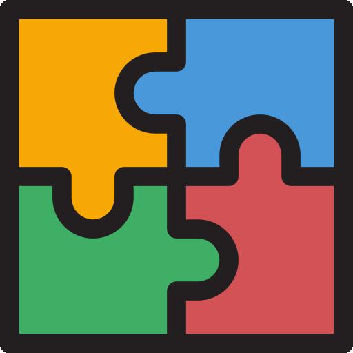 Puzzle Game, Puzzle Pieces, Education, Puzzle, Puzzle Piece
